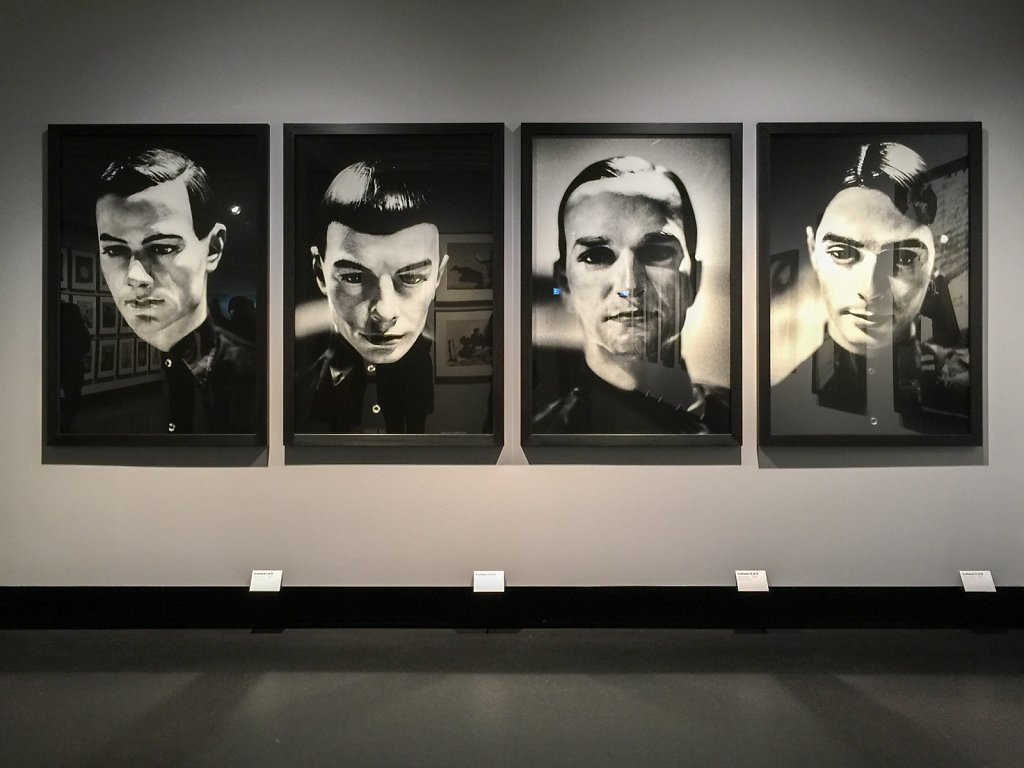Anton Corbijn im c|o Berlin 2015